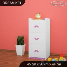 Dream K01