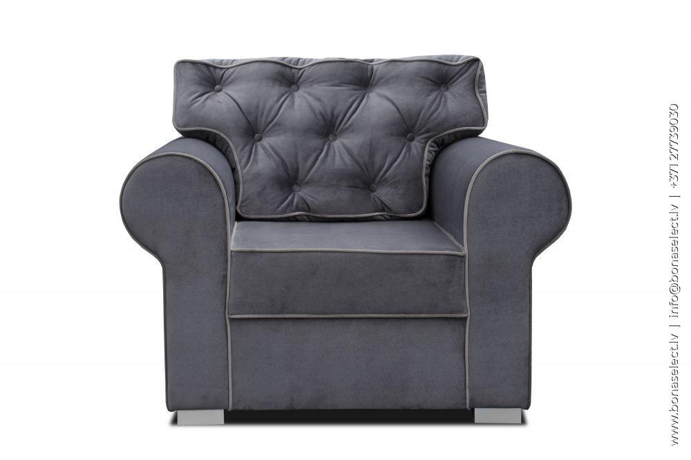 Atpūtas krēsls Monaco Pik Fotel Standard