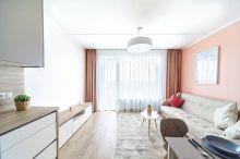 Glamour Sofa standard