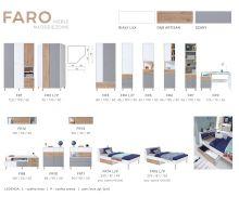 Faro FR ar stelāžu