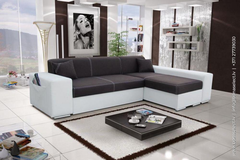 Dīvāns Artemis Standard