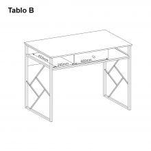 Tablo Bi