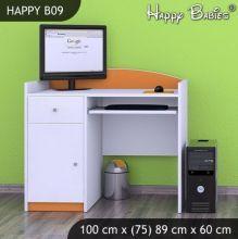 happy B09