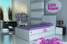 Little Princess Standard Plus ar stelāžu