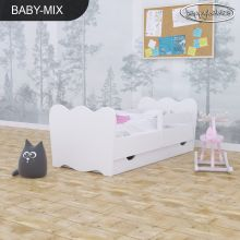 Baby Mix 01 ar stelāžu