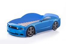 Mustang Plus ar stelāžu