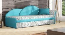 Bērnu dīvāns Jazz Dīvāna tips: Taisns