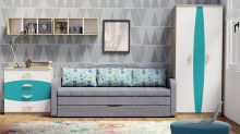 Tenus 2 Sofa Standard