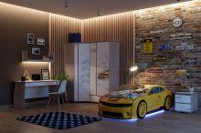 Camaro Premium LED ar stelāžu