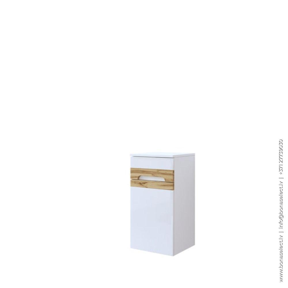 Vannas istabas skapītis Galaxy White 810
