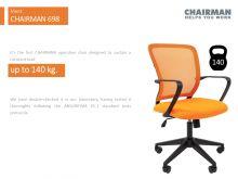 Chairman 698 B