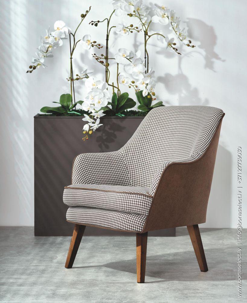 Atpūtas krēsls Telaviv