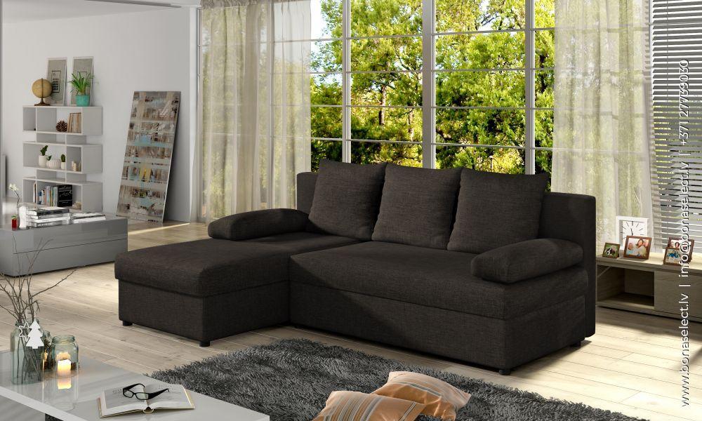 Dīvāns Gino standard