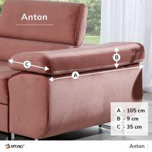 Anton Lux Standard