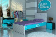Little Princess Standard ar stelāžu