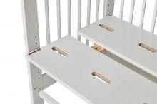 Bedside Premium ar stelāžu