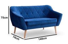 Sofa 182 standard