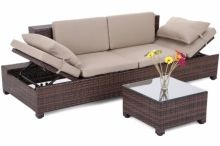Sofa Milano 2 in 1