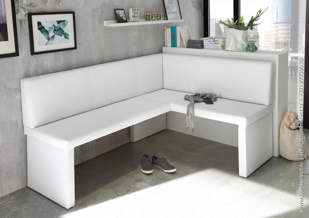 Virtuves stūra dīvāns Ela 142