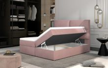 Amber Boxspring Lux standard