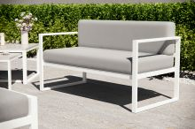 Terases mēbeles   Monako Sofa