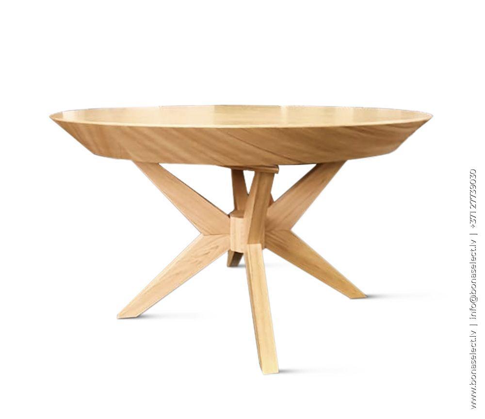 Dārza galds Luna 130