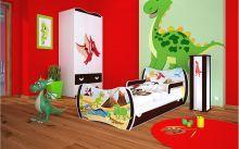 Dream L02 140x70 DM29 ar stelāžu