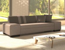 Porto 3 sofa standard