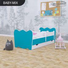 Baby Mix 03 ar stelāžu