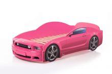 Mustang Plus LED ar stelāžu