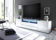 Vincenza RTV 2D2S ar LED