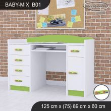 Galdiņš   Baby Mix B01