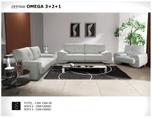 Omega 3+2+1 Standard