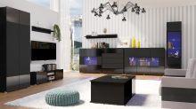Gordia RTV2DN ar LED