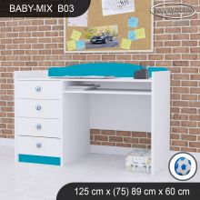 Galdiņš   Baby Mix B03