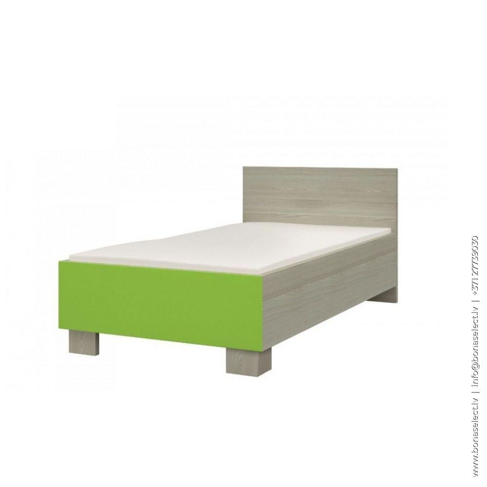 Bērnu gulta Domino 36