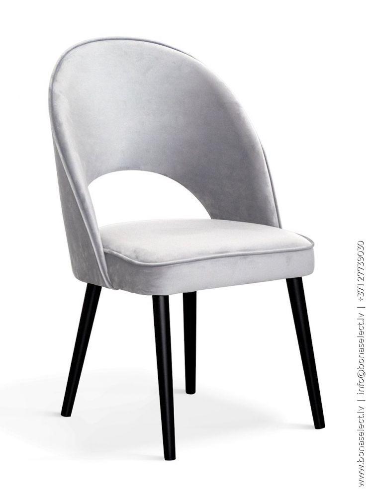 Krēsls Ponte 2 Black Standard
