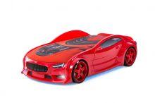 Maserati 3D LED ar stelāžu