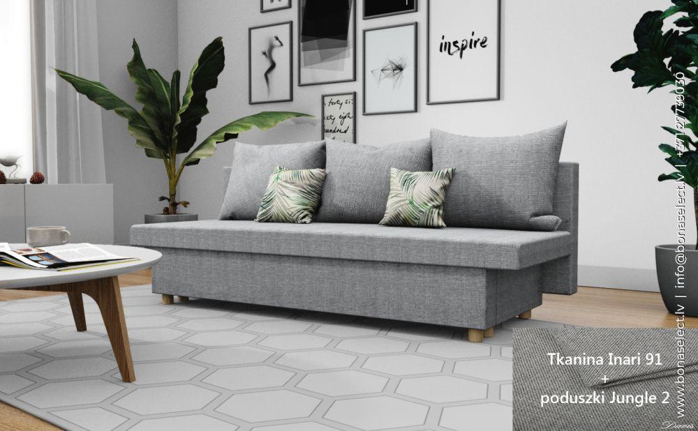 Dīvāns Tana standard