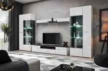 Solido Twin RTV ar LED