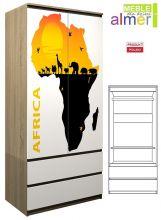 Africa C12