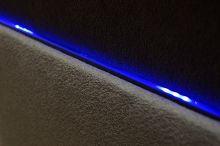Fuzja 5 Standard ar LED