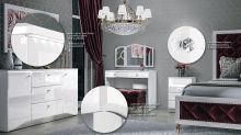 Glamour White 01