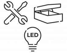 Etno LED