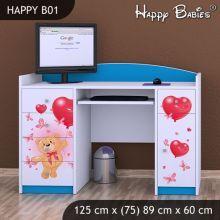 happy B01 + picture