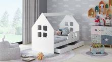 House 5 Comfort ar stelāžu