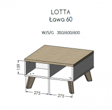 Lotta 60