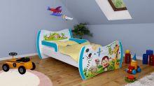 Dream L05 180x90 DM05 ar stelāžu