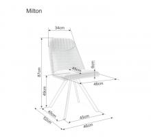 Milton S