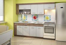 Virtuves komplekts   Viza Plus